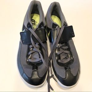 Nike Zoom Track &Field Rival Shoes Sz 12